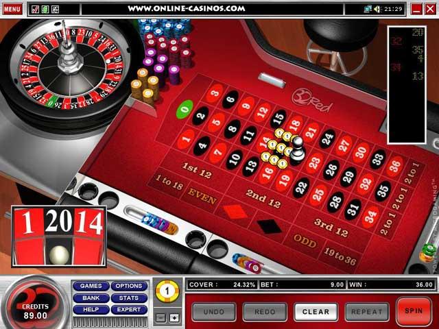 online roulette nederland