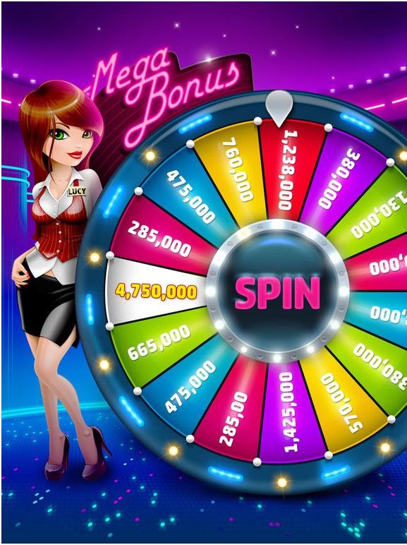 Slotomania gratis sociale casino app- Mega bonus