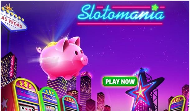 Slotomania gratis sociale casino app
