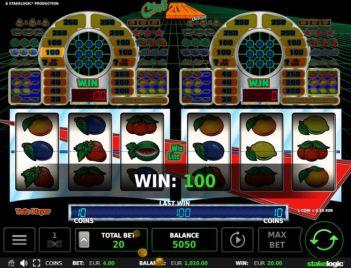 Club 2000 Stakelogic Online Casino Nederland