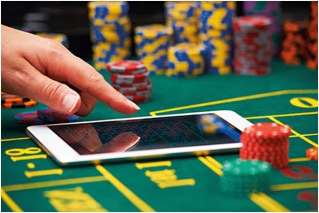 Wat gebeurt er als je ervoor kiest om te spelen bij een online casino op de zwarte lijst