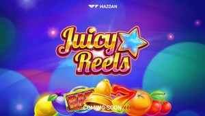 Wazdan juicy reels
