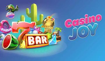 casino joy nederlands