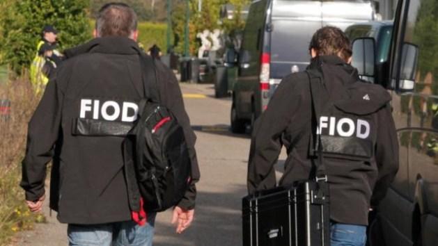 FIOD doet inval in Usquert, legt beslag op 30 miljoen euro
