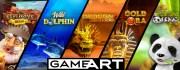 gameart online gokkasten
