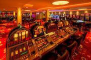 De geschiedenis van de gokkast