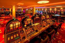 Valentijn in 2019 Holland Casino