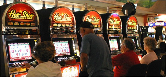 Admiral club casino online