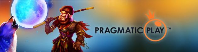 pragmatic play online casino gokkast nederland