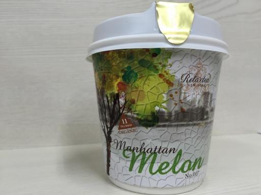 007 Manhattan Melon(マンハッタンメロン)Flavor Tea