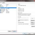 Edit Virtual Machine – Remove Harddisk