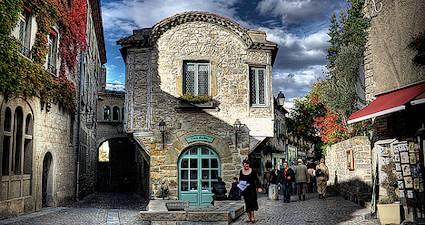Go Languedoc Best Restaurants In Carcassonne South France