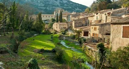 Go Languedoc St Guilhem Le Desert Tourism Information