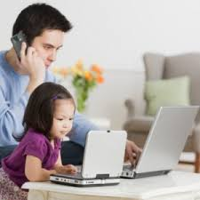 home online business
