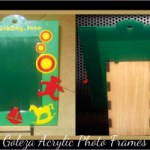 Acrylic Photo Frames: Make a Change With Unique Acrylic Picture Frames!
