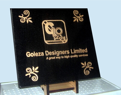 Foundation Stone Engraving Services