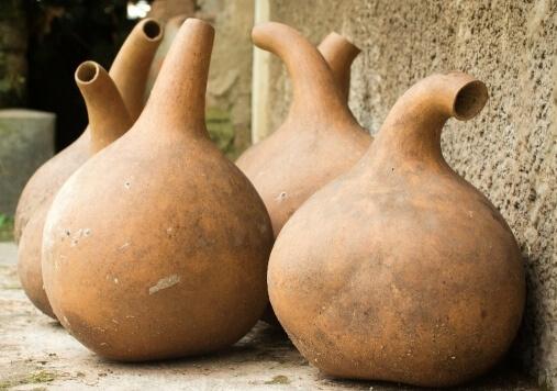 Uganda Gourds