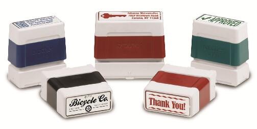 Brother Rubber Stamp Maker