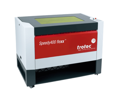 Trotec Laser Engraving Machine