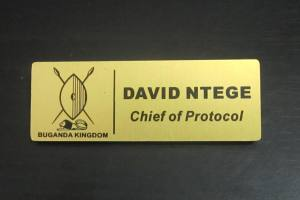 Aluminium Name Tags Now Offered At Affordable Prices