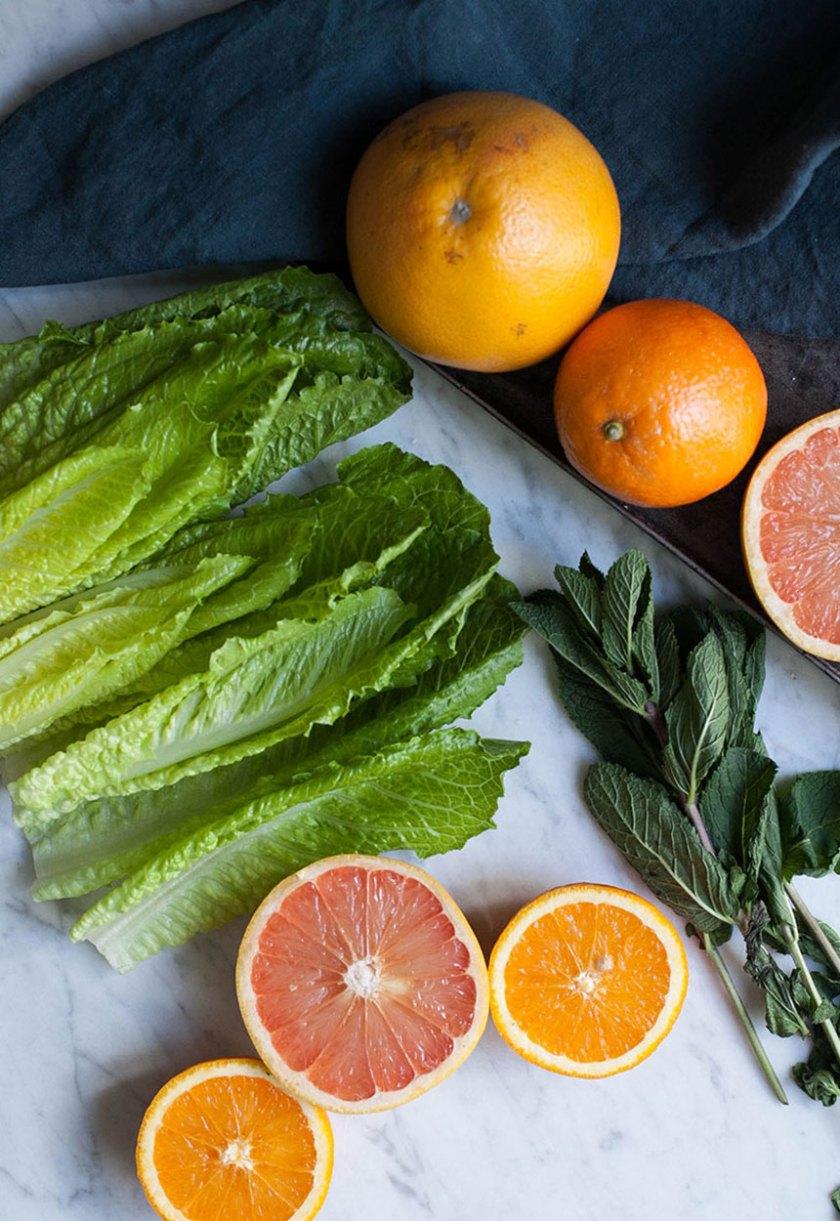 Citrus Mint Juice_9_Gold&Thyme