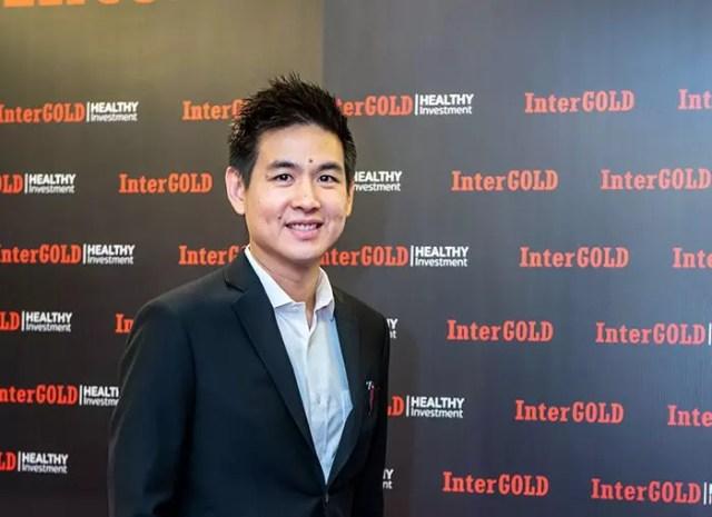 ธีรรัฐ จุฑาวรากุล Inter Gold