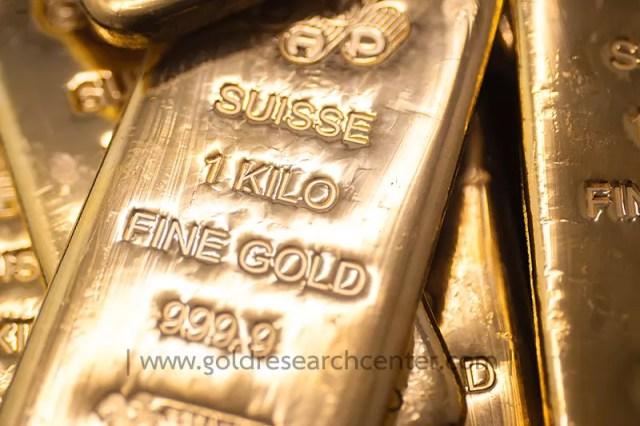 ศูนย์วิจัยทองคำ