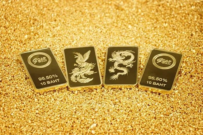 GACP GOLD