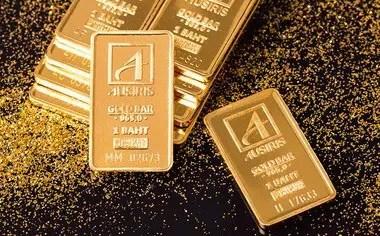 ภาพประกอบข่าวทองคำของ AUSIRIS