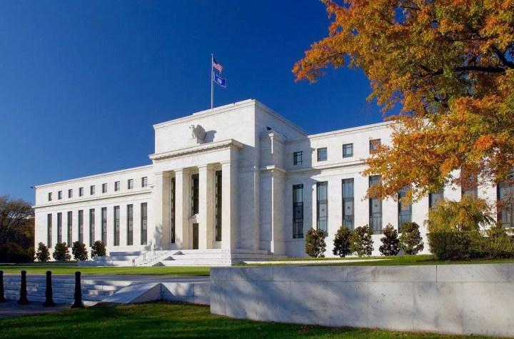 Federal Reserve | facebook.com/federalreserve