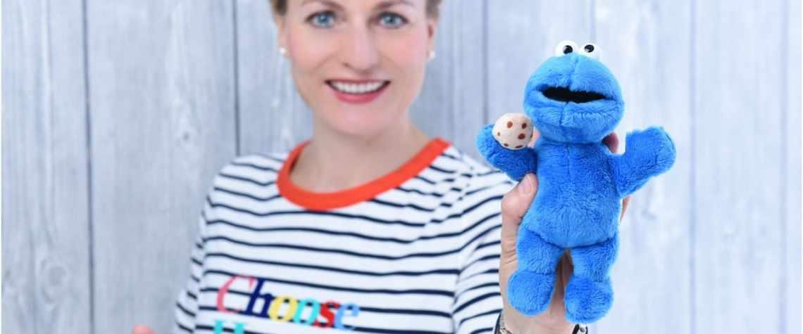 Dr. Isabell Goldberg inspiriert Cookie-Liebhaber auf ihrem Blog Goldberg Fancy Cookies®
