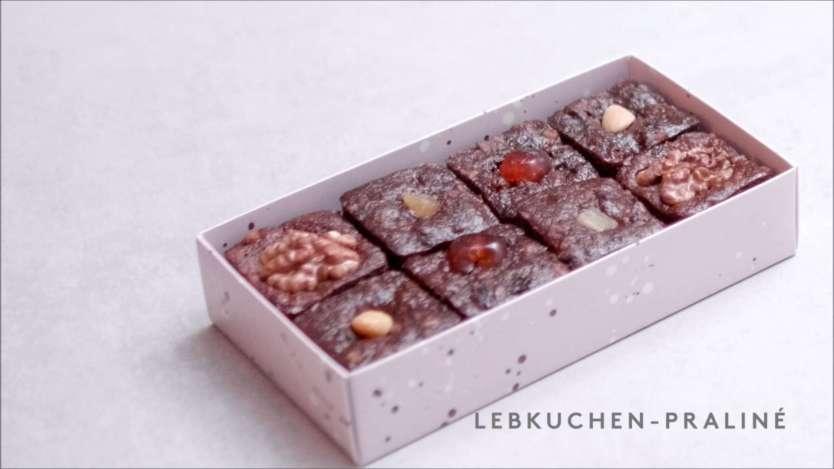 """""""Lenchen - Der Lebkuchen"""""""