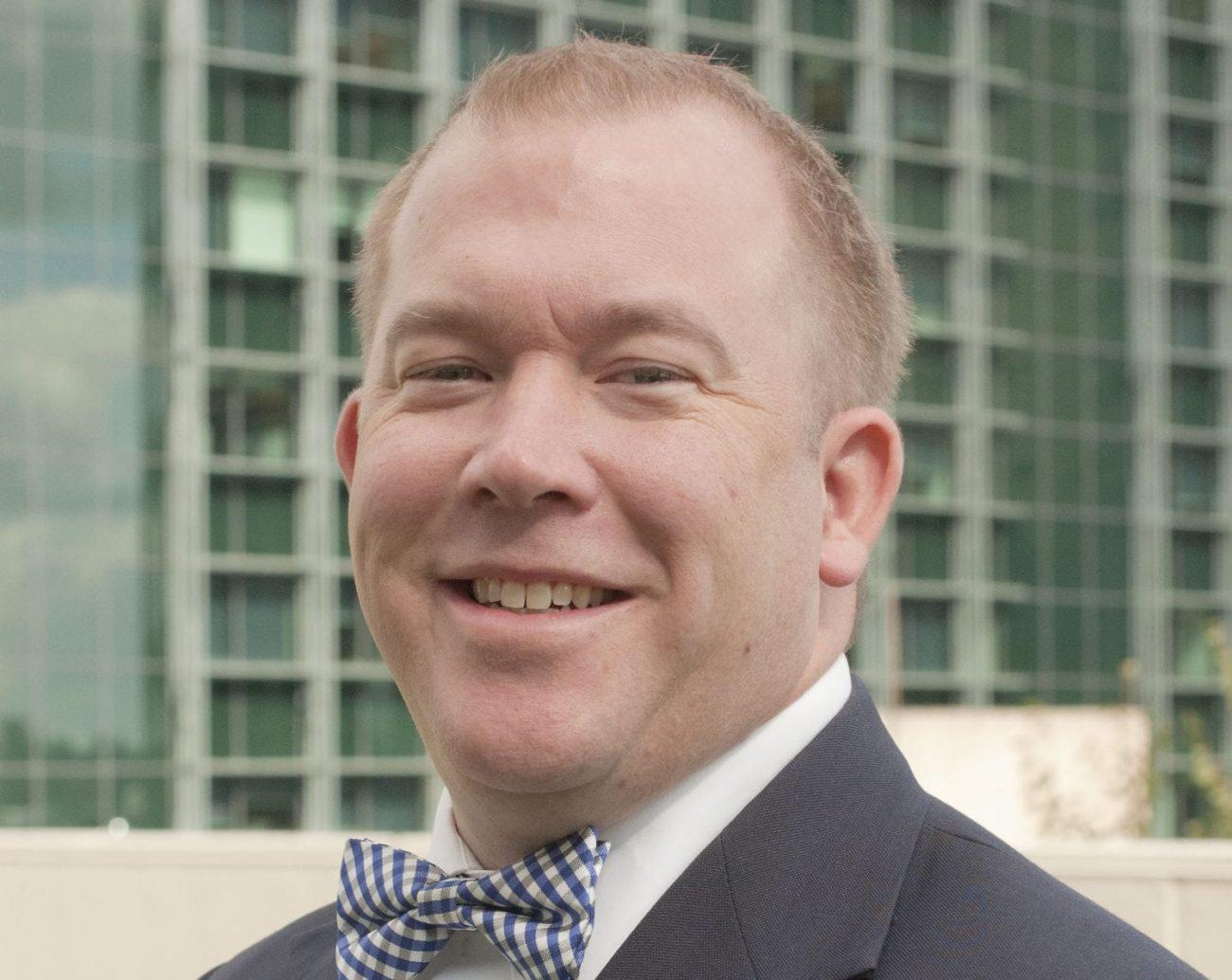 Chance Fewel Portland Family Law Attorneys