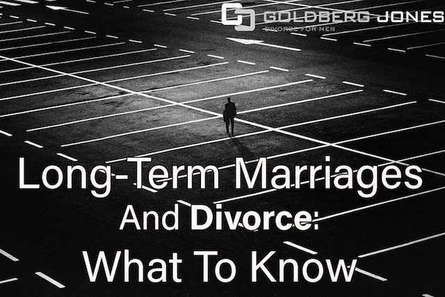 long-term marriages
