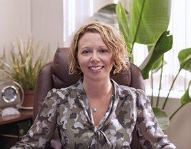 Tricia Webb - Portland Family Law Attorneys
