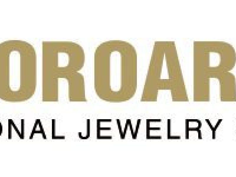 OROAREZZO international Jewellery Exhibition