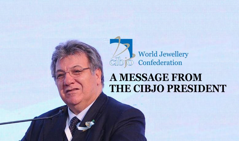 Dr. Gaetano Cavalieri, Italy CIBJO