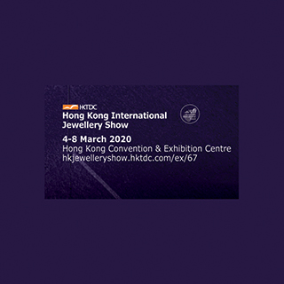Hong Kong İnternational Jewellery Show
