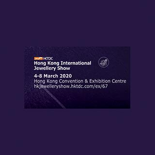 Hong Kong İnternational Jewellery Show