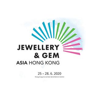 JEWELLERY & GEM ASIA Hong Kong