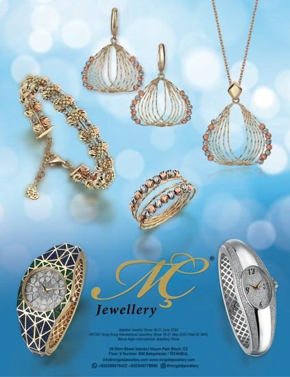 Mc jewellery