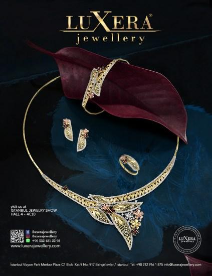 luxera jewellery