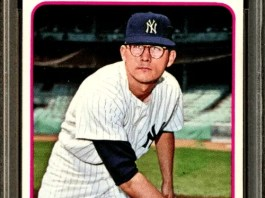 most valuable 1960s baseball cards