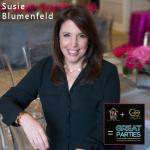Interview with Susie Blumenfeld
