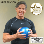 Interview with Mike Benson