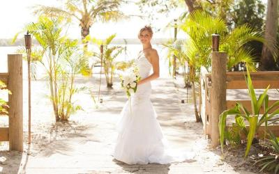 Venue Highlight – An Island Hideaway