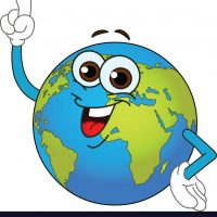 world-globe-cartoon-vector-256954