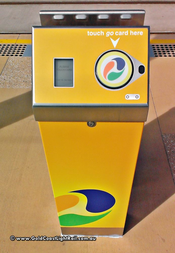 go-card-machine