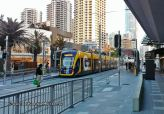 Gold Coast Light Rail - Surfers Paradise Station