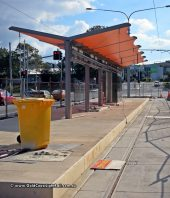 Queen Street Station - Gold Coast Light Rail